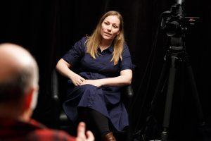 Jessica Ferrari - Memento Media's Director