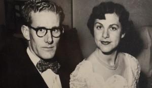 Ian and Shirley's Story